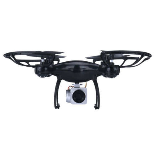 6 Axis RC Quadcopter Drone Real-time Image Transmission 0.3MP HD Camera