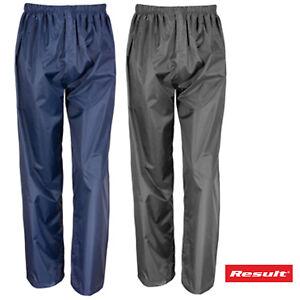 Resultado-Pantalones-De-Lluvia-Impermeable-PVC-cintura-elastica-Revestimiento-Unisex-S-3XL
