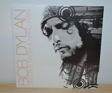 BOB DYLAN - Shelter from a Hard Rain, Limited Import LP BLACK VINYL Gatefold NEW