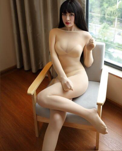 ° senza velluto Bodyhose Body Full Qualsiasi taglio Tute Catsuit Tuta 360 cuciture di a 6wgEH