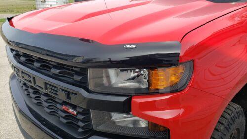 Auto Ventshade 23956 Hood Shield