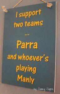 Parramatta-Eels-Versus-Manly-Parra-Footy-Sign-Jersey-Cards-Rugby-League-Etc