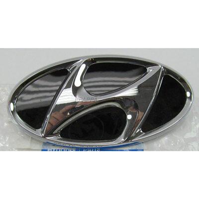 300VXL Logo Rear Trunk Emblem #148 For Hyundai Veracruz