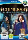 Chimeras: Vorzeichen der Prophezeiung (PC, 2016, DVD-Box)