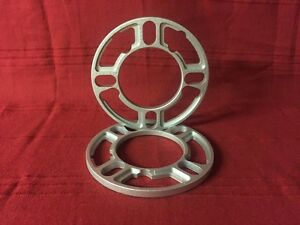 Holden-WB-8mm-Wheel-Spacer-one-pair