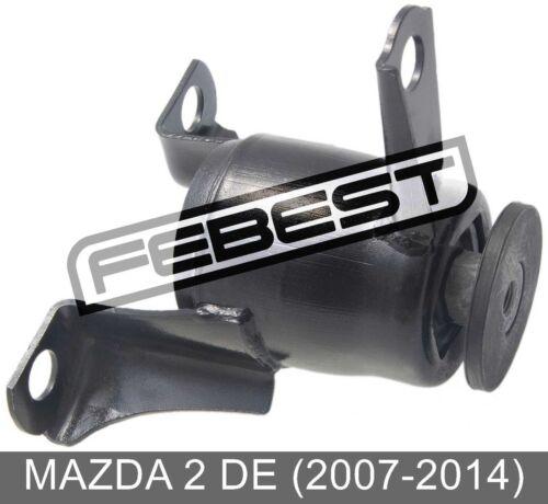 Right Engine Mount Hydro 2007-2014 For Mazda 2 De