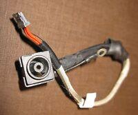 Dc Power Jack W/ Cable Sony Vaio Vpcf12kfx Vpc-f12kfx Vpcf125fx Vpc-f125fx Plug