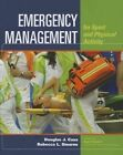 Emergency Management for Sport and Physical Activity by Douglas J. Casa, Rebecca L. Stearns (Paperback, 2014)