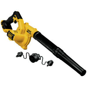 DeWalt-DCE100BR-20V-MAX-Cordless-Li-Ion-Jobsite-Blower-Tool-Only-Reconditioned