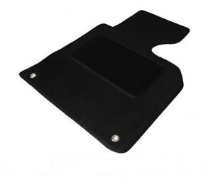 RUBBER DRIVERS FLOOR CAR MAT TAILORED RENAULT CLIO 98-05