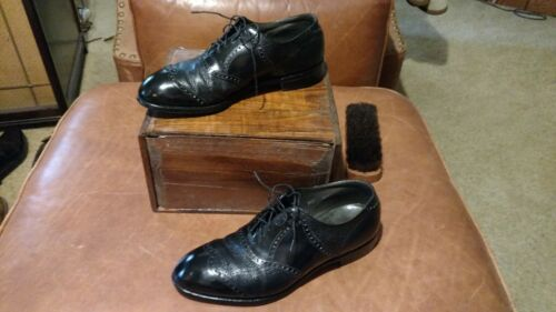 Vintage Footjoy Dress Shoes 9.5 D