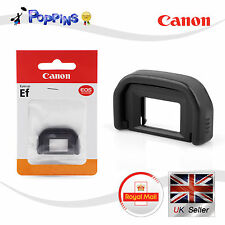 NEW Genuine CANON Ef Eye cup Eyepiece For Canon EOS 1000D 500D 550D 40D