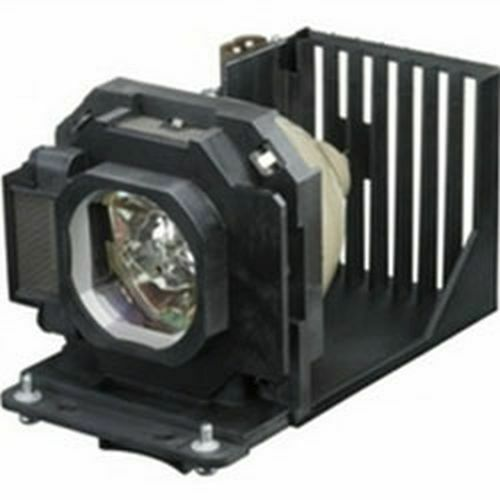 REPLACEMENT LAMP & HOUSING FOR PANASONIC PT-LW80