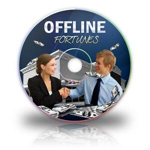 Offline-Fortune-Video-Tutorials-on-CD
