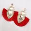Fashion-Bohemian-Jewelry-Elegant-Tassels-Earrings-Long-Stud-Drop-Dangle-Women thumbnail 131