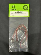 AXIAL Racing LED Controller set with Lights Head Tail ligh 2 red 4 white AX24257