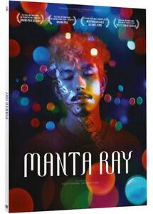 Manta Ray New Pal Arthouse Dvd Phuttiphong Aroonpheng Aphisit Hama Ebay