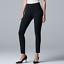 NEW Simply Vera Wang Everyday Luxury Shaping Scuba Leggings Pant XS S M L XL XXL