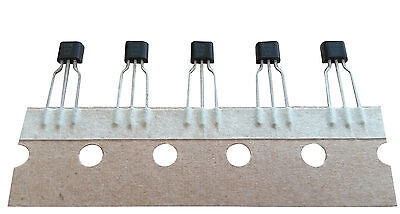 ZVN2110A MOSFET N-CH 100V 320MA TO92-3 2110 ZVN2110 5PCS