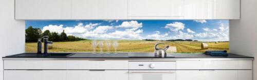 Küchenrückwand Feld Premium Hart-PVC 0,4 mm selbstklebend