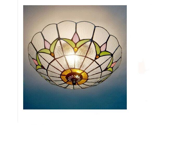 E595 European Modern Style Diameter 40CM Decorative Ceiling Light Lamp O