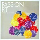 Chunk of Change [EP] by Passion Pit (CD, 2009, Columbia (USA))