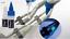 ULTRA-quasi-UV-Fluorescent-LEAK-STOP-AUTO-CONDIZIONATORI-riparazione-in-Max-30-sec miniatura 1