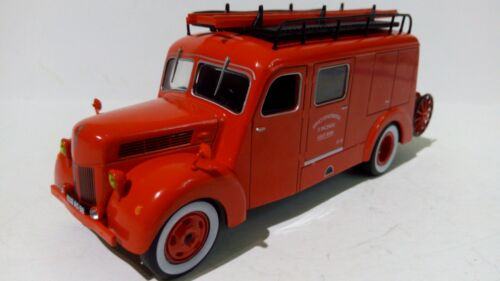 1//43 CAMION TRUCK FORD F798 TUBINCENDIE FRANCIA