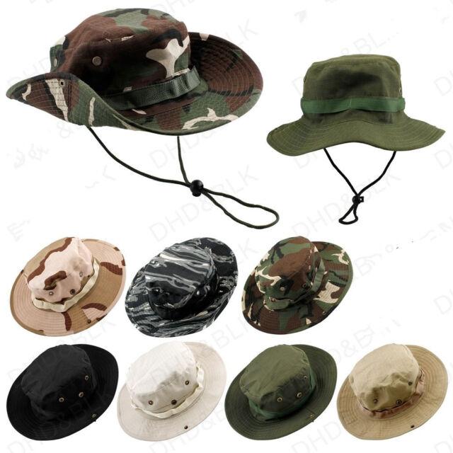 Mens Boonie Hat