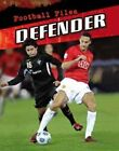 Defender by Michael Hurley (Hardback, 2010)