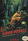 Super Pitfall (Nintendo Entertainment System, 1987)