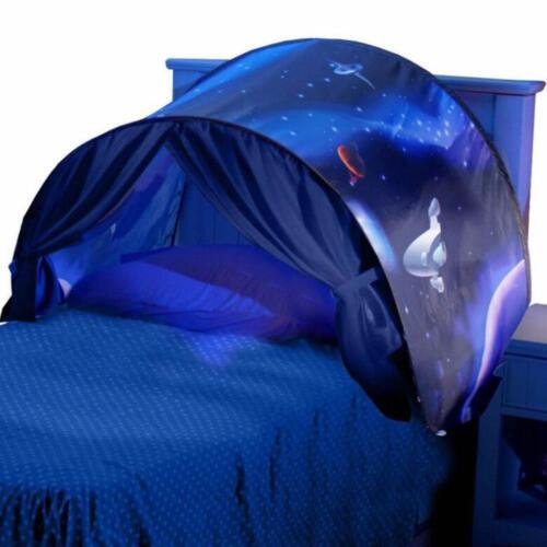 SENSORY BEDROOM SOLAR ROCKET BED POD AUTISM ASPERGES RELAXATION