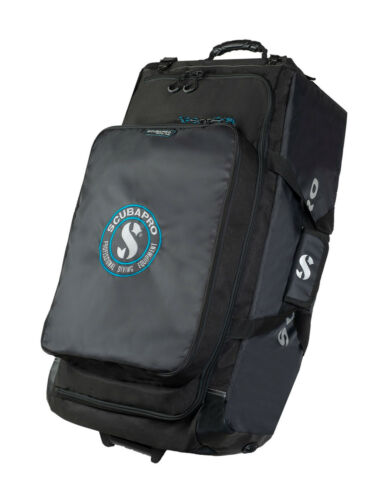 Scubapro Porter Bag Diving Bag 125 Litre Volume only 2,5 KG