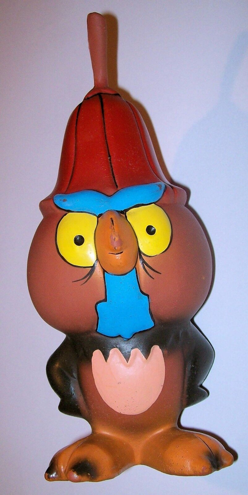Ozzy Grga - The Little Flying Bears Cartoon Character - 1990