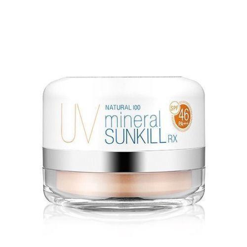 CATRIN Natural 100 Mineral Sun Kill RX Sunscreen SPF46 - 12g
