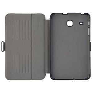 best service 56a0f 61140 Speck Balance FOLIO Protective Case Cover for Samsung Galaxy Tab E ...