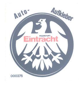 Details Zu Eintracht Frankfurt Aufkleber Logo Sge 424