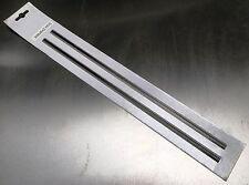 Makita 793346-8 confezione di due lame pialla per 306 x 8 x 2mm per 2012 2012NB WM1053