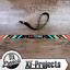 Armband-i-Love-Techno-Musik-Wrist-Festivalband-Stoffarmband-Polyester-Band Indexbild 1