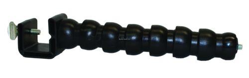 NEW Catch Cover PSNK02 Pro Snake Rod Holder Multi-Flex C-Clamp Mount 3//16-Inch