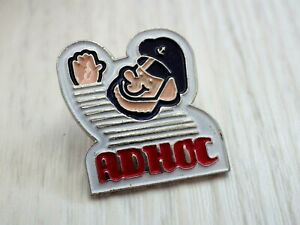 Pin-039-s-Vintage-Lapel-Pin-Collector-Adv-Captain-Adhoc-Lot-Z076