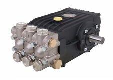 Pressure Washer Jet Wash WS202 InterpumpPump Solid Shaft 200 Bar 21 LPM