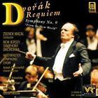 Dvorak:Requiem/Sinf.9 von New Jersey Symphony Orchestra,Zdenek Macal (2011)
