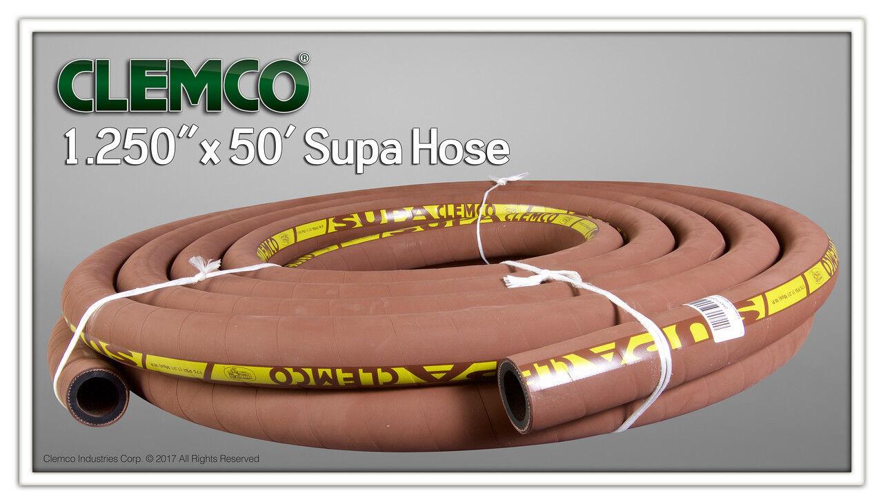 Clemco 23106 Sand Blast Hose, Supa Blast 1-1/4
