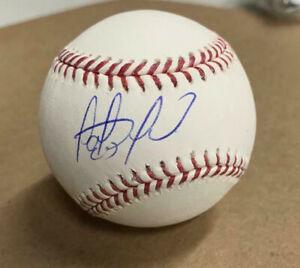 San-Diego-Padres-Fernando-Tatis-Jr-Signed-Baseball-Auto-JSA-James-Spence-COA