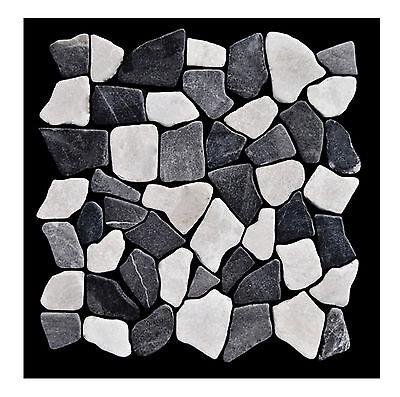Naturstein Fliesen Lager Stein-mosaik Herne NRW Antik-Marmor M-006