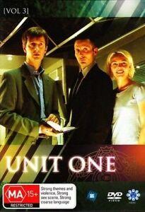 Unit-One-Vol-3-DVD-2007-3-Disc-Set