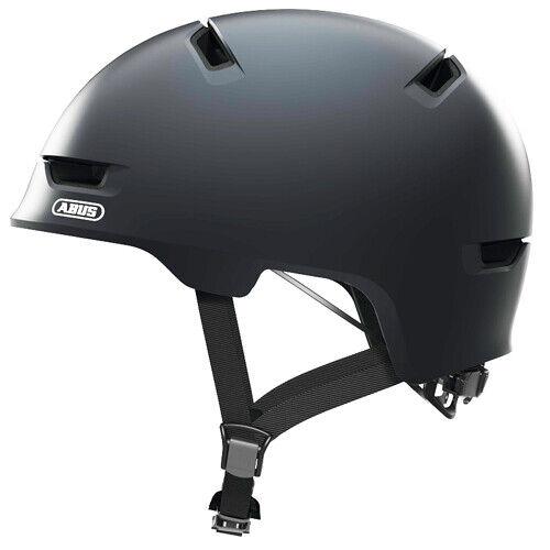 ABUS scraper 3.0 Bike Helmet     Concrete Grey G   for wholesale