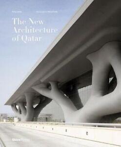 The-New-Architecture-of-Qatar-by-Philip-Jodidio-Roland-Halbe-Hardback-2014