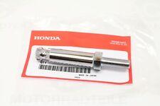Honda CL 350 K Blinkerhalter kurz Chrom 65mm Bolt Winker Chrome New